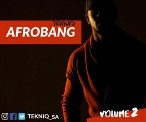 TekniQ - Afrobang Vol 2